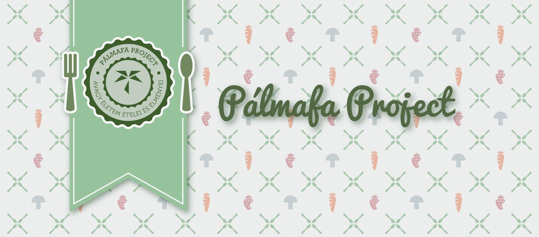 Pálmafa Project